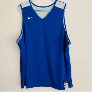 Nike men's shirt jersey size XXL